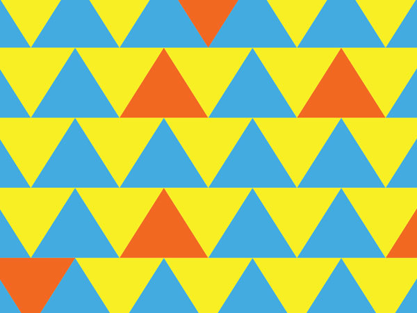 Nickelodeon Brand Patterns—This Makes Me Happy, Visual Goods